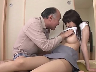 Aoi SNIS-420 UNCEN asian big ass big tits