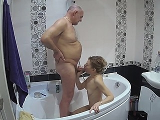 Hidden Camera Catches Real Amateur Milf Riding Young Jock amateur blond blowjob