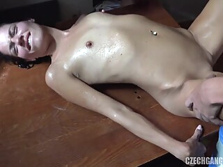 Amazing Xxx Video Tattoo Great Exclusive Version brunette cumshot fetish